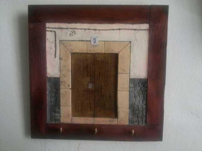portal sencillo